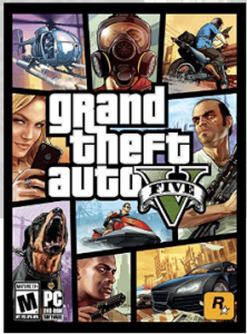 top action games pc