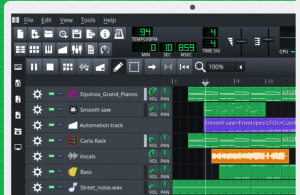 beat making software for begginners