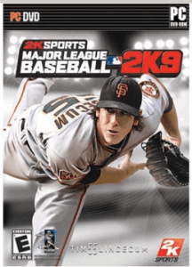 baseball games pc online