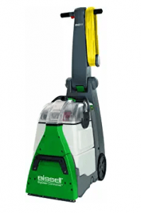 top carpet cleaner machines