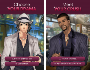 best virtual boyfriend apps