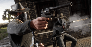 Top 10 Best Action Games For PC List 2020