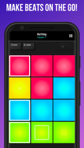 android beat maker apps