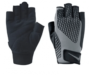 men workout gloves