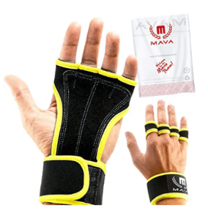 workout gloves for women