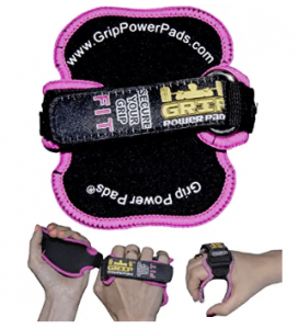 female workout gloves
