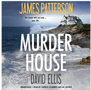 top james patterson book