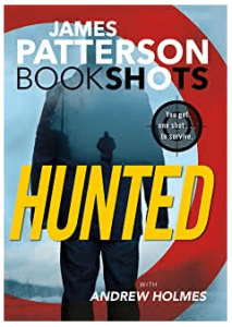 best books of james patterson