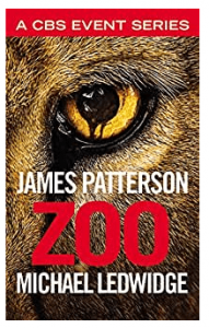 best james patterson books of all time