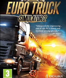 truck games for pc