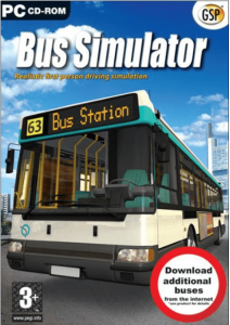 bus simulator games pc