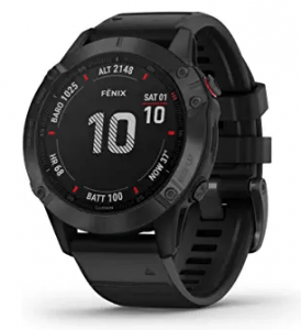 best gps watches for hiking