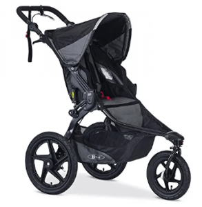 best jogging strollers for runners