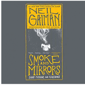 best books by neil gaiman