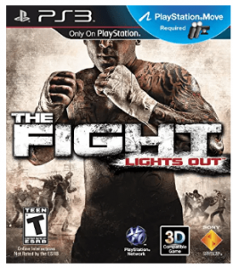 best ps4 boxing games