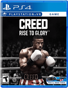 best boxing games for ps4