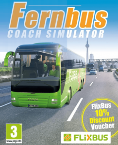 pc bus games
