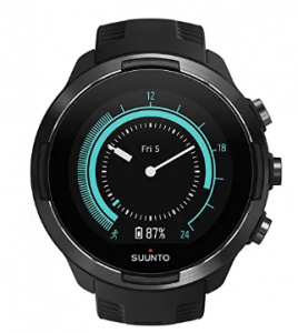 gps sports hiking watches