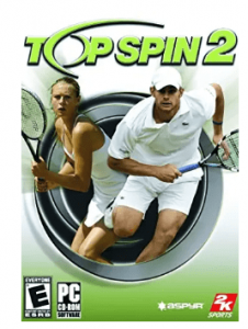 best tennis game for pc