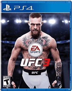 boxing games ps4