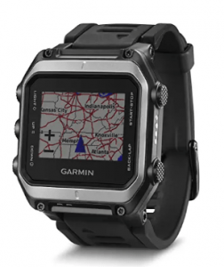hiking gps watches