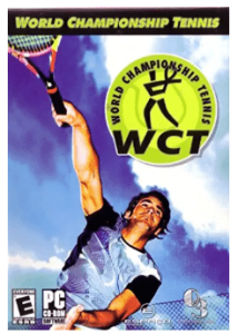tennis games for pc