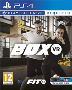best ps4 boxing game