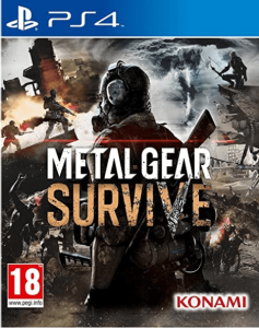 best survival game for ps4
