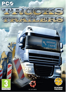 pc truck games