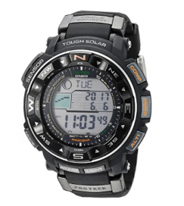 best gps watches hiking