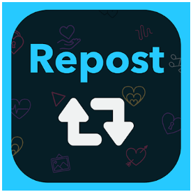 good instagram repost apps