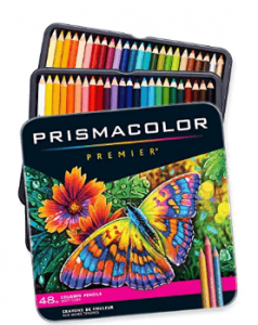 colored pencils for artists