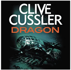 good books by clive cussler