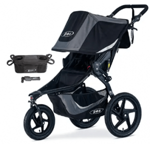 best rated double stroller