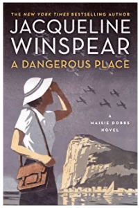 maisie dobbs best book