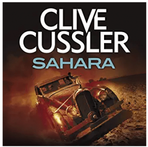 clive cussler books in order to read