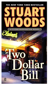 stuart woods book to read