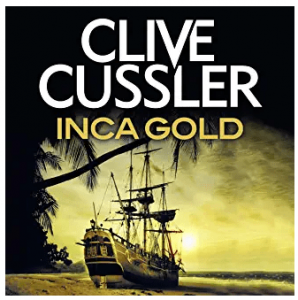 clive cussler good books