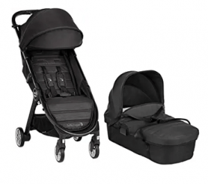 travel stroller newborns