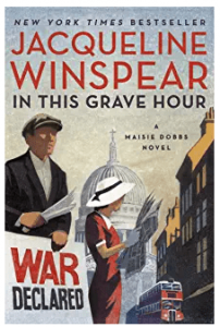 best maisie dobbs books