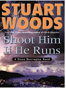 stuart woods books stone barrington series