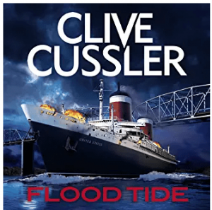 books by clive cussler
