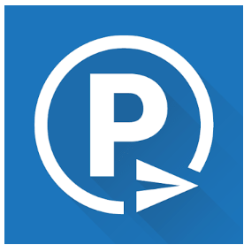 android parking apps