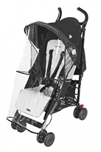travel stroller for tall parents