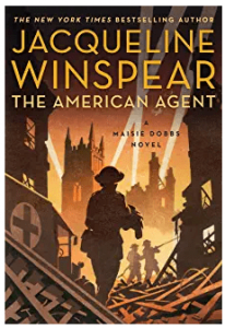 maisie dobbs books to read
