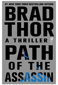 best brad thor books