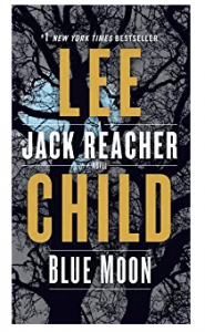 jack reacher books 2020