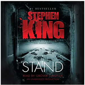 top stephen king books