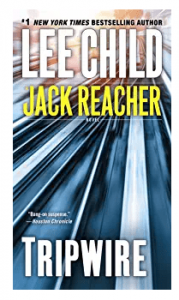 jack reacher popular books