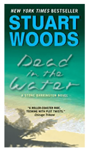 list of stuart woods books